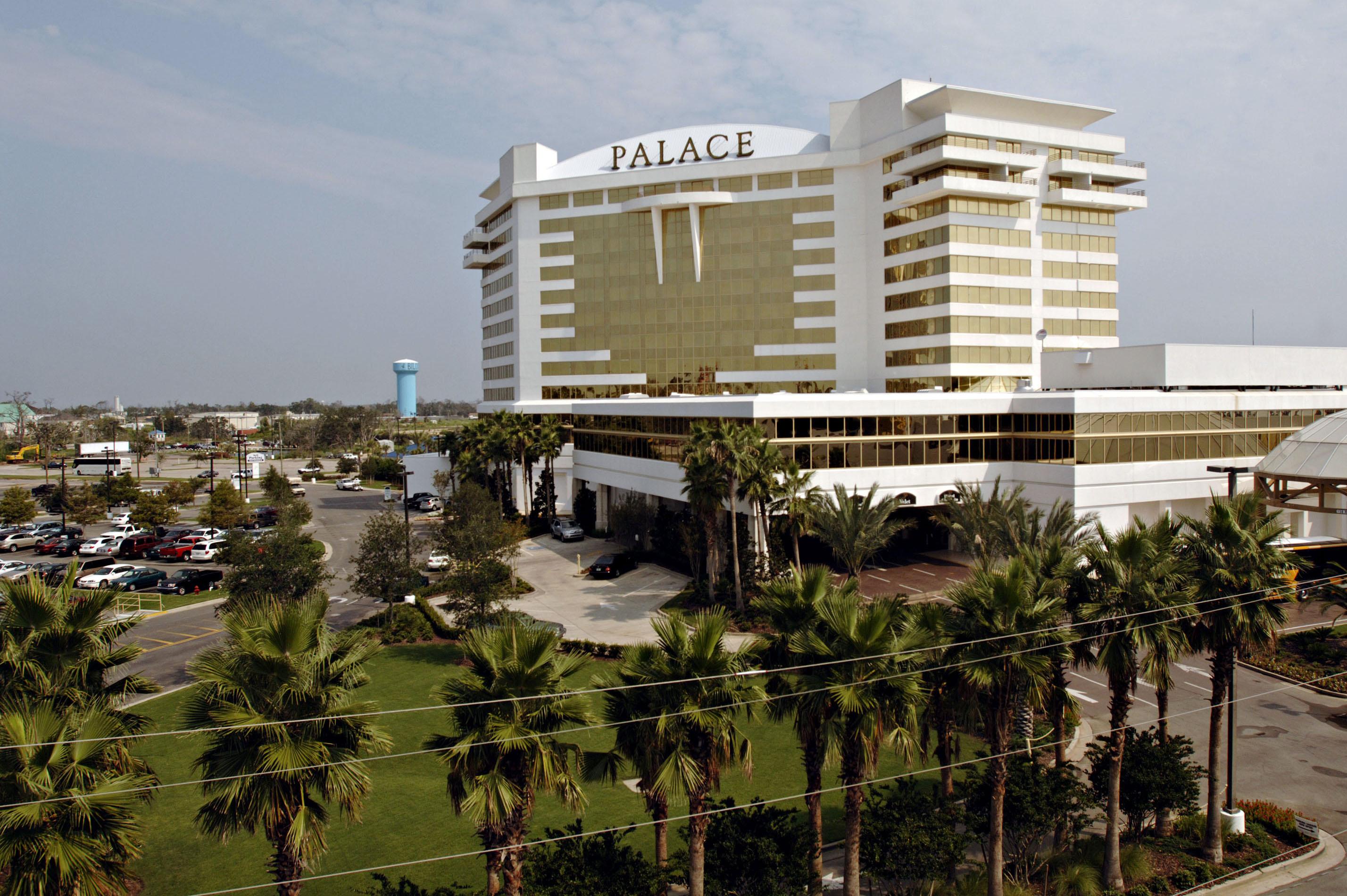 Casino Gambling Revenue Backs Mississippi Bridge Bond Deal Bond