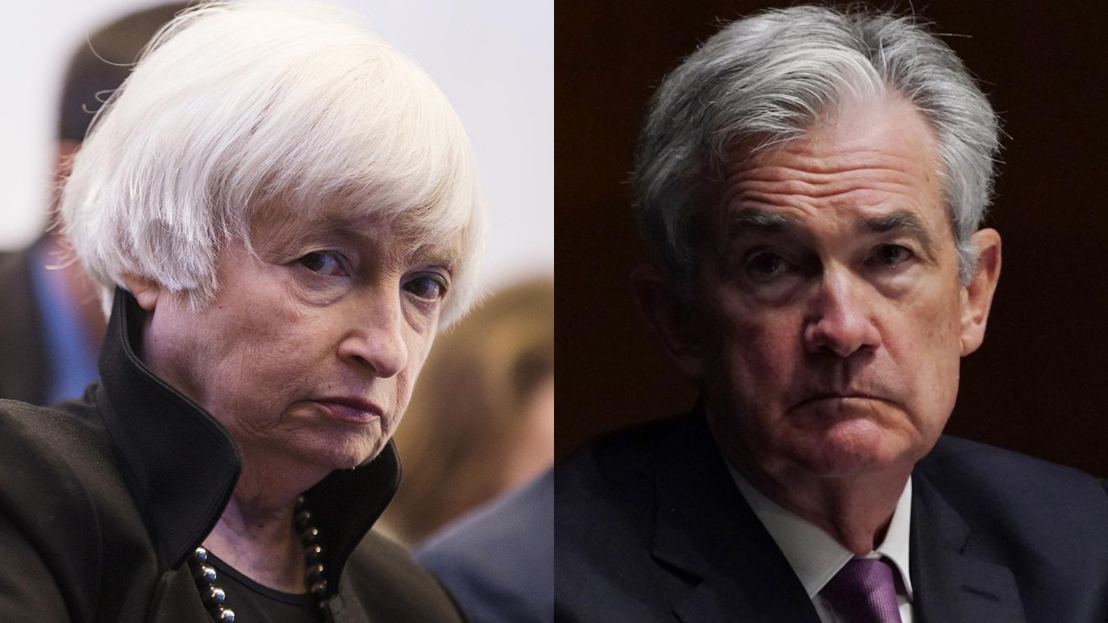 Yellen at Treasury could resuscitate Fed's loan programs | American Banker