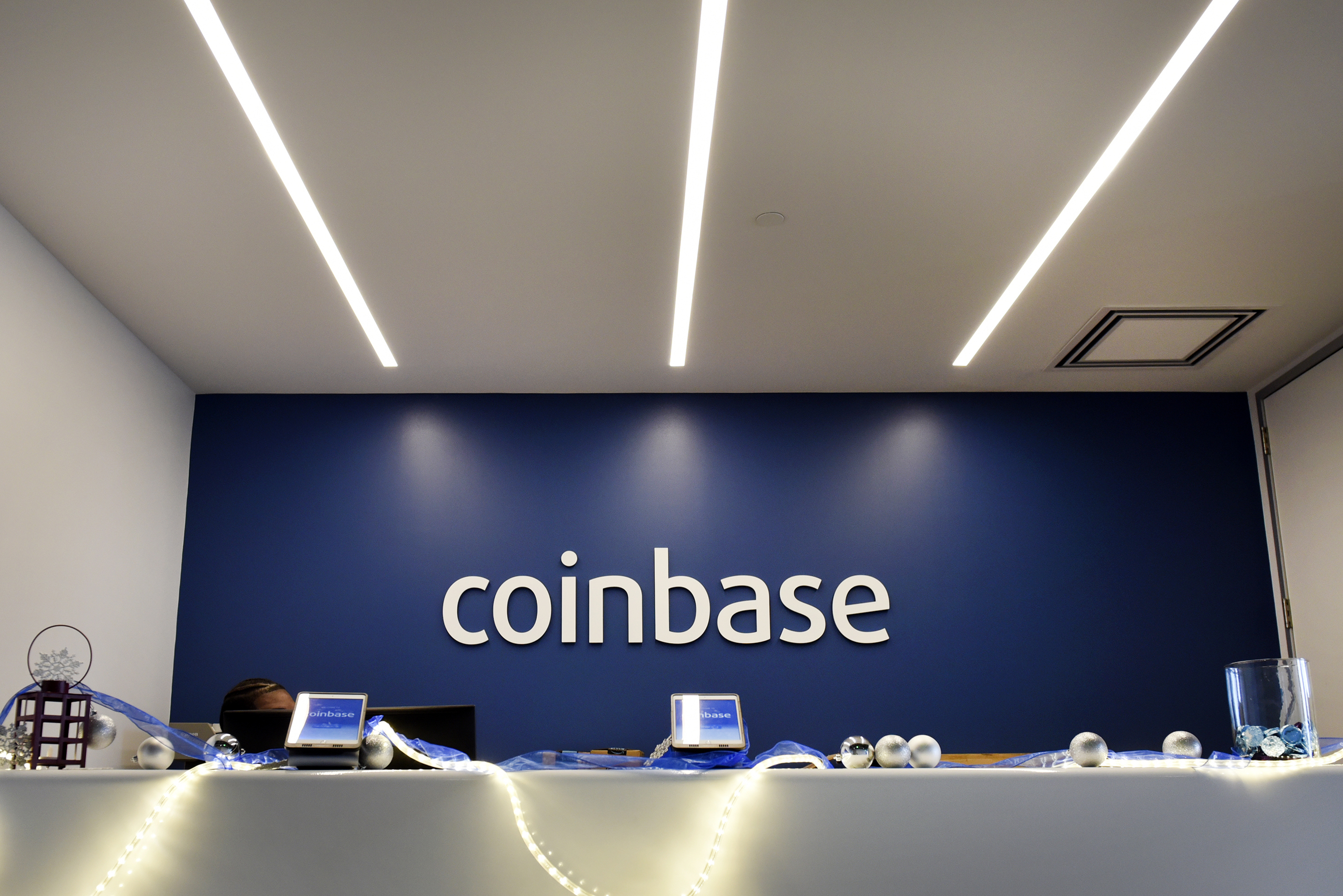 Morning Brief 2.20.20: Coinbase joins with Visa, getting closer to card issuance