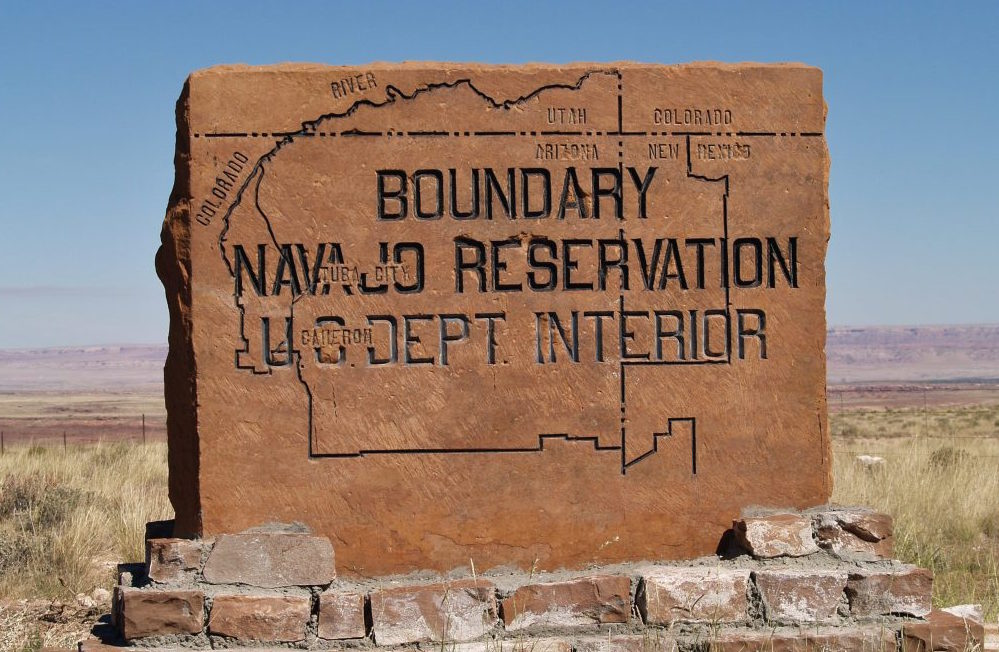 Navajo Nation to share health data as part of NIH initiative   Health Data  Management