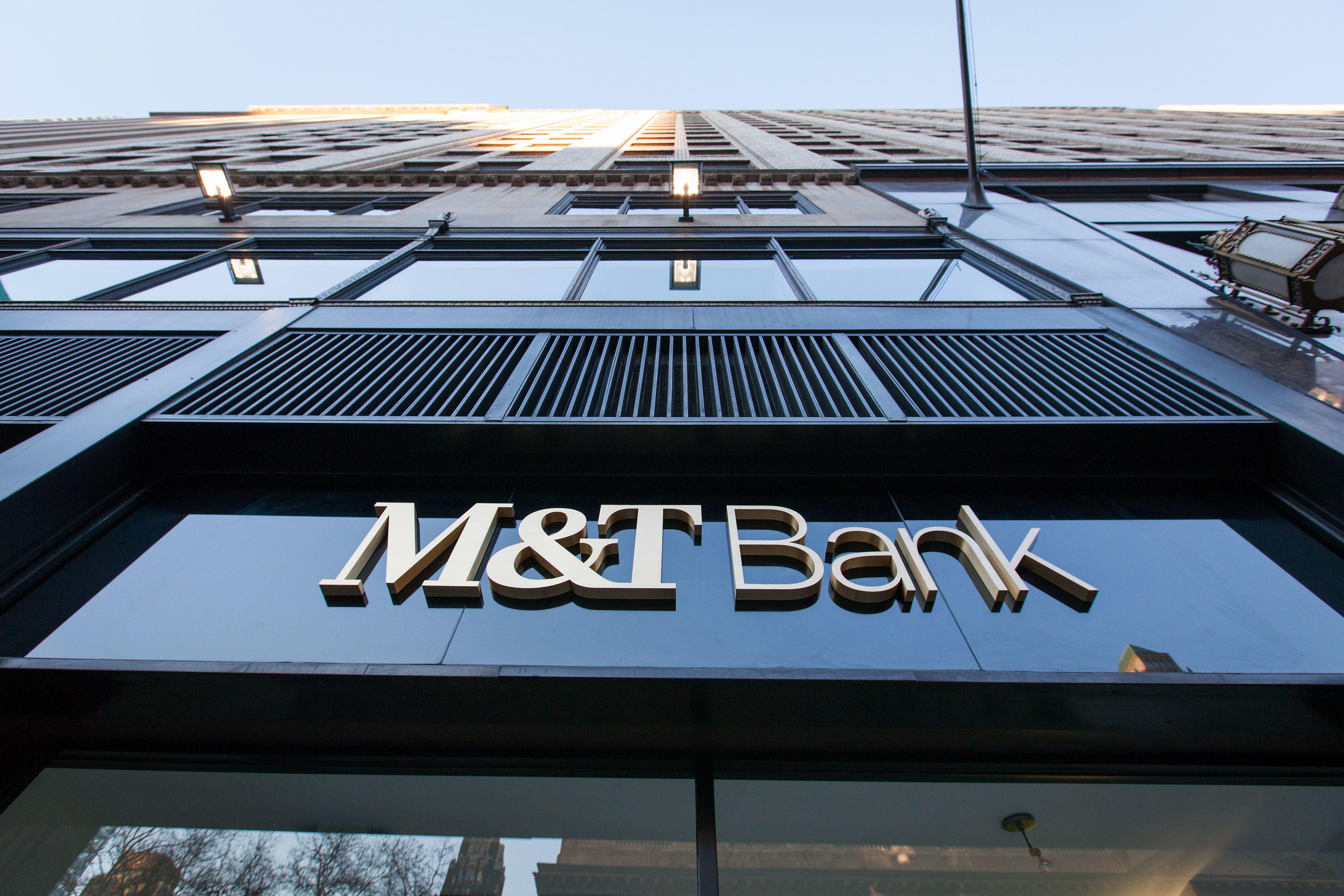 americanbanker.com - Allissa Kline - M&T, awaiting Fed's approval of merger, unveils reinvestment plan