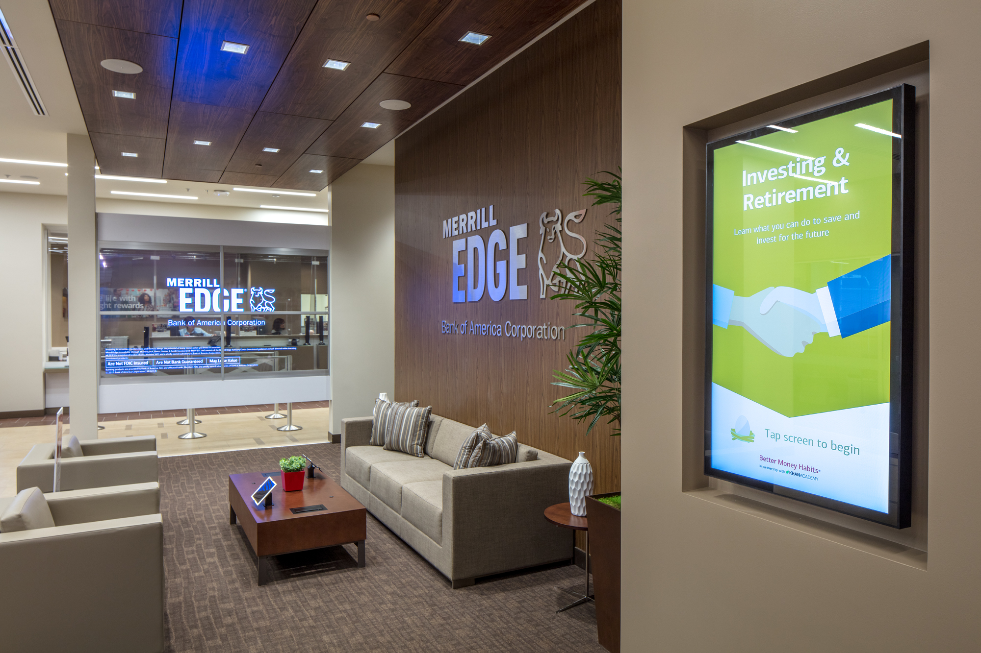 Merrill Edge And Bofa Accused Of Breach Of Contract By Client Peter Bakalis Financial Planning