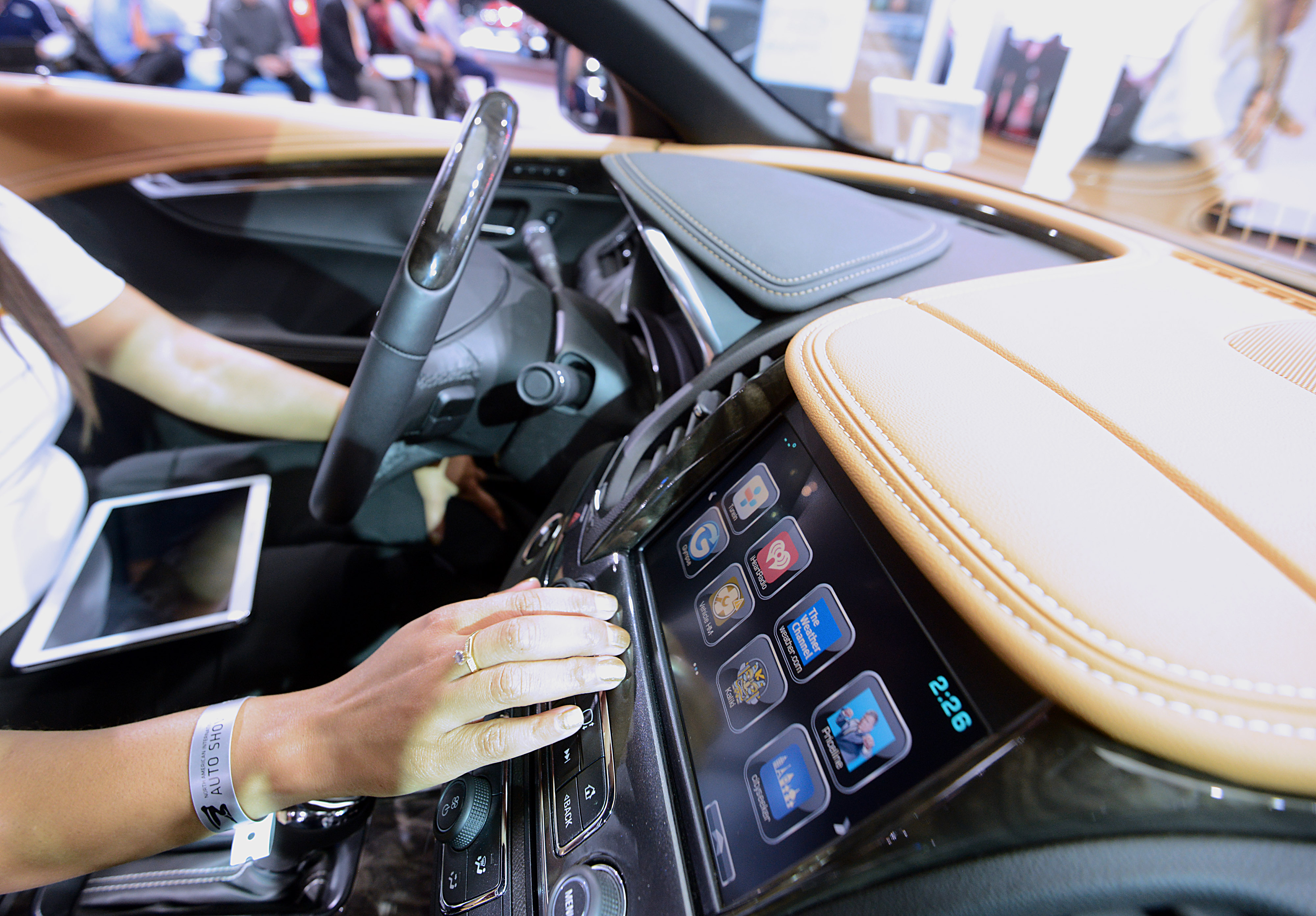 Need a New Car? Make Sure it Has This Automotive Technology