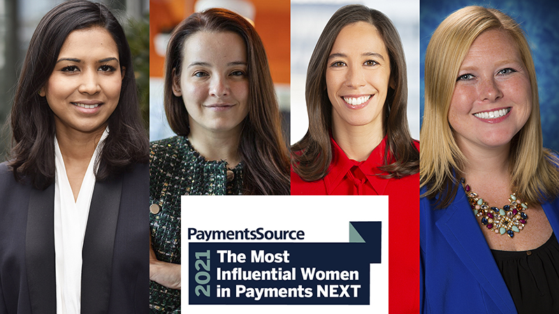 The Most Influential Women in Payments: Next