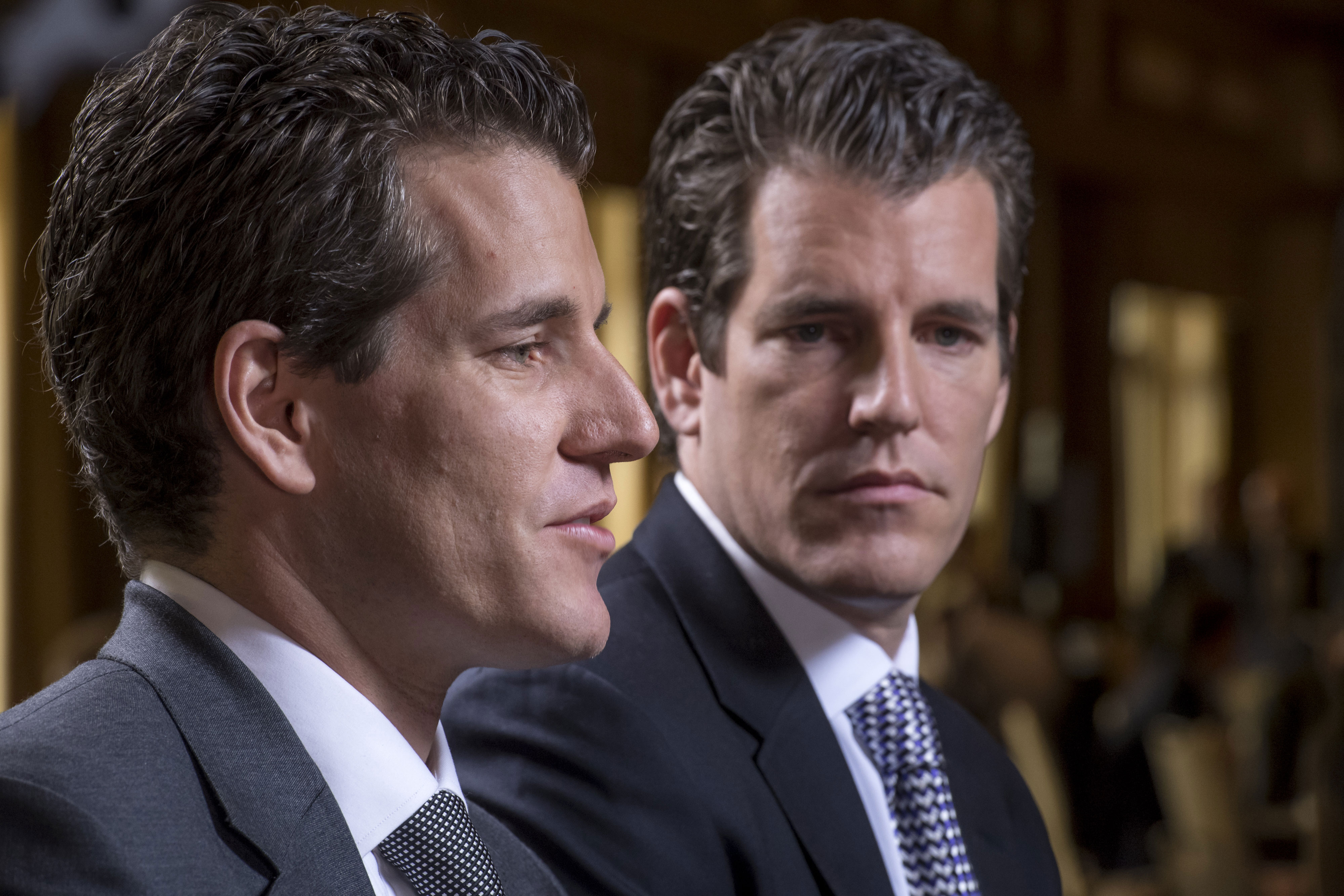 Winklevoss Twins Receive New York Approval To Launch New Crypto Coin American Banker