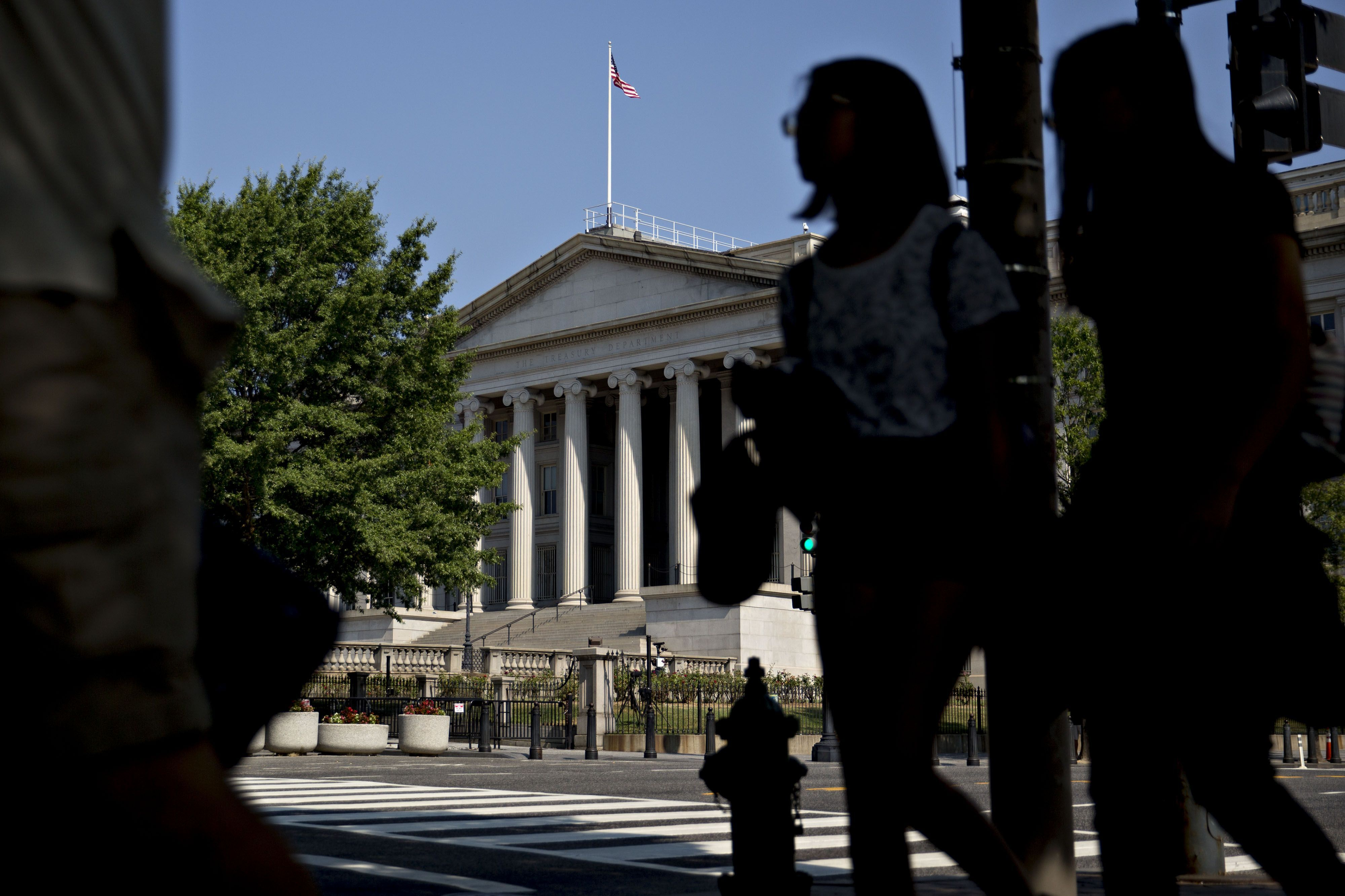 Treasury plans efforts to deliver missing stimulus payments