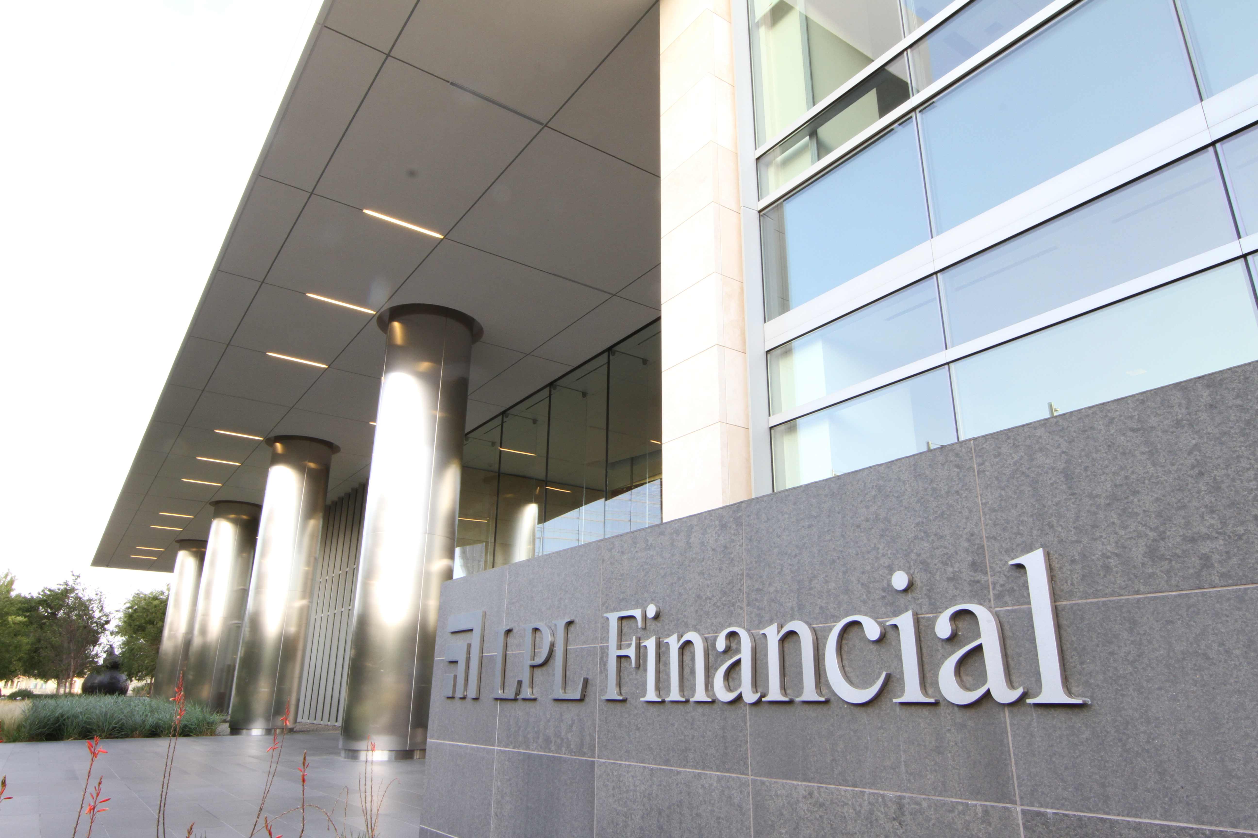 LPL Financial Business Model Options