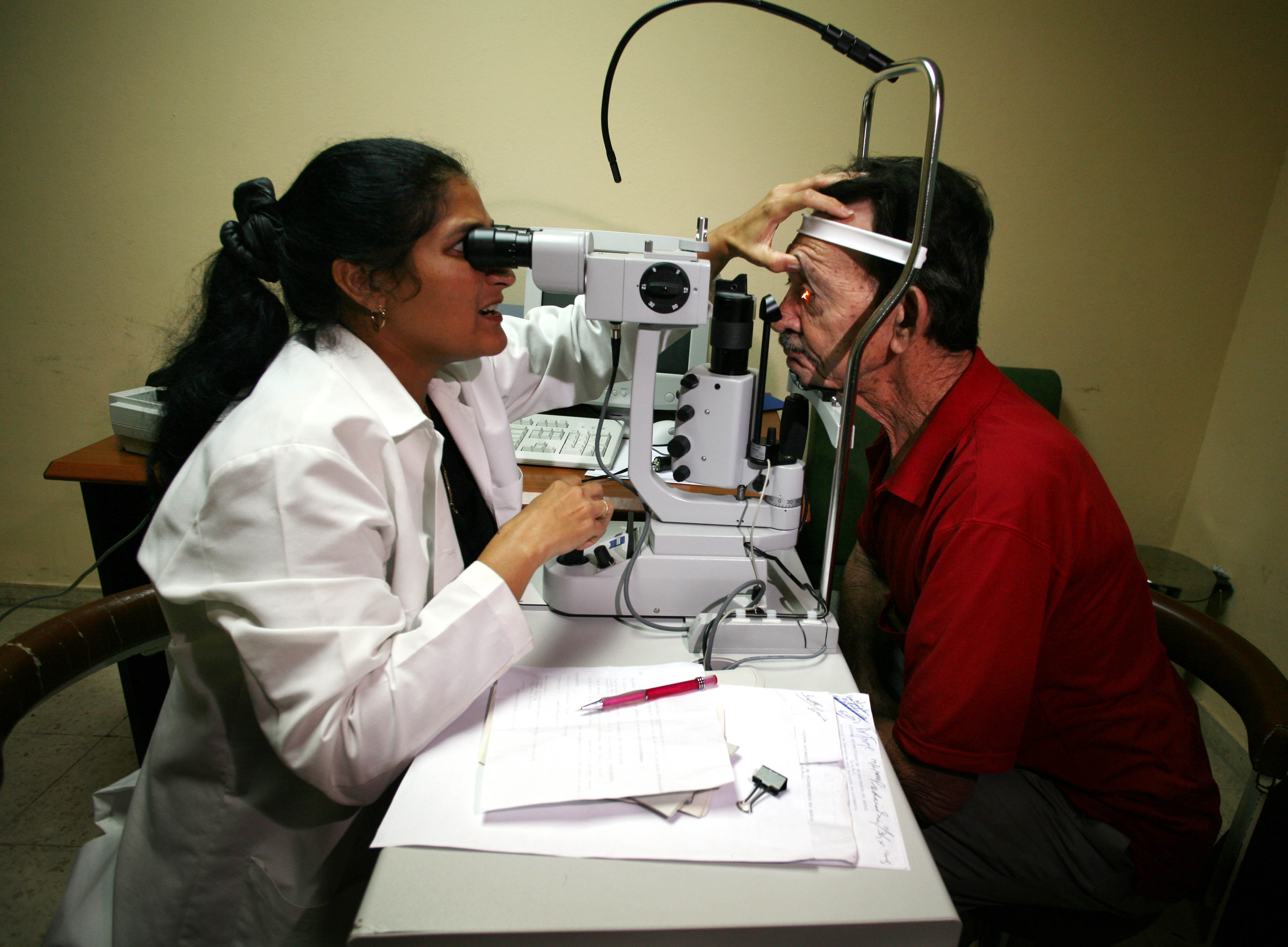 How employers can help employees take advantage of vision benefits | Employee  Benefit News