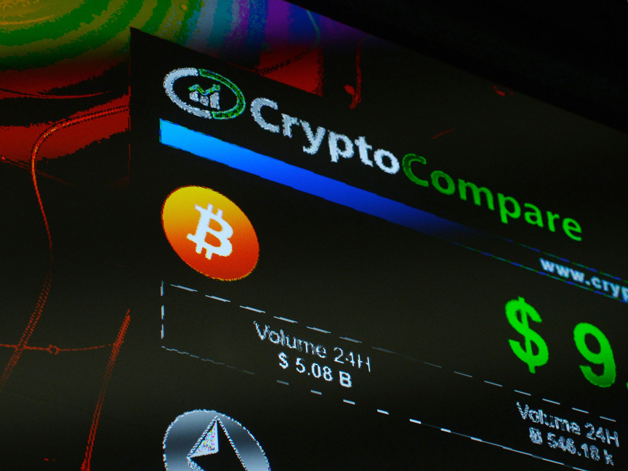 is trading cryptocurrency worth it