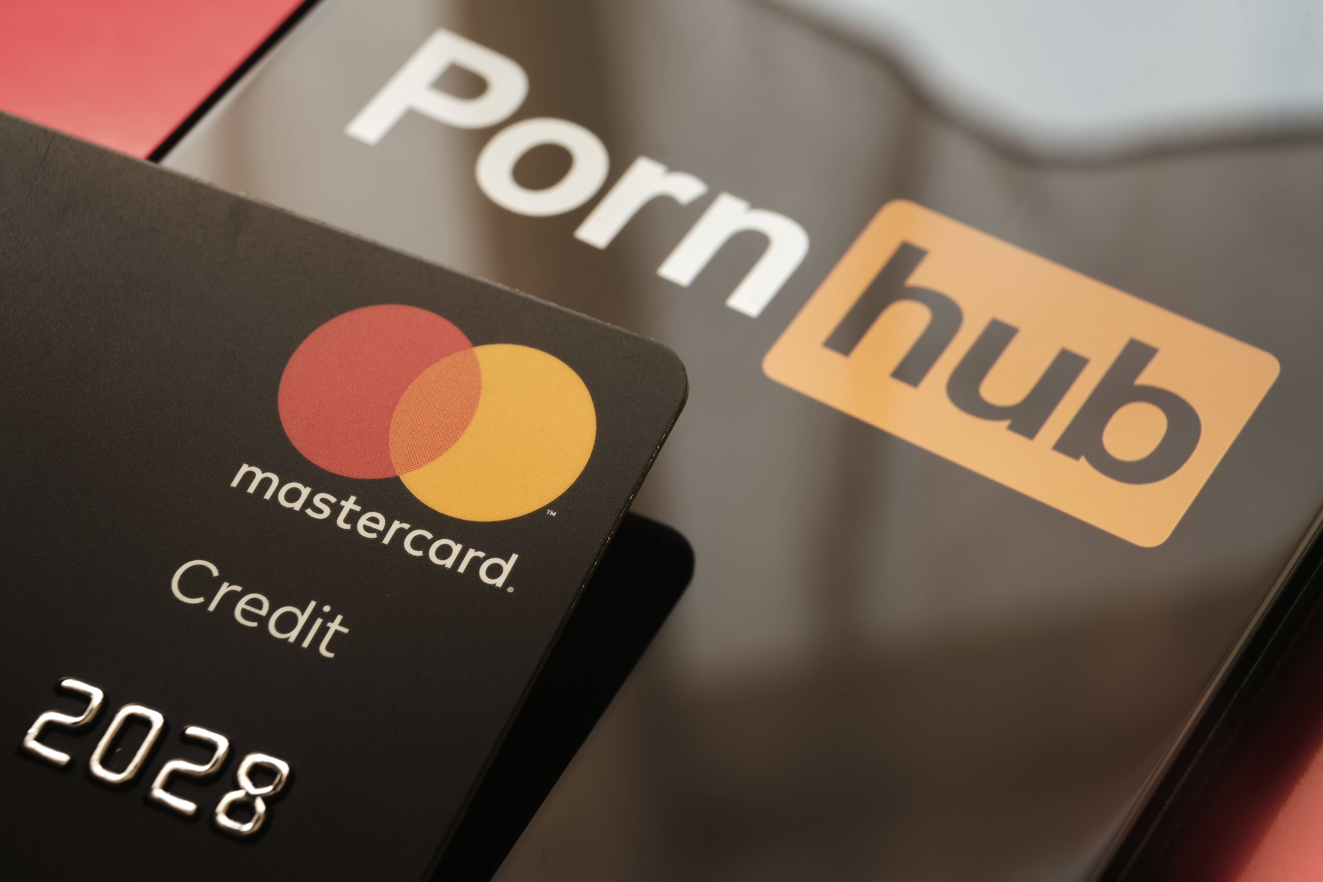 Dirty money: Sex and the payments industry