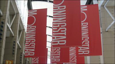 morningstar banners