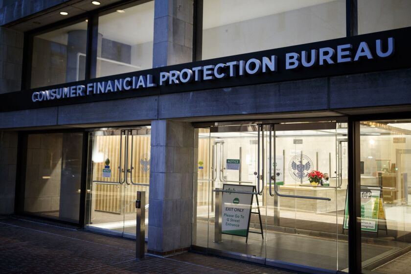 The CFPB is ordering Better Future Forward to comply with the Lending Act, Regulation Z and the Consumer Financial Protection Act.  The agency also asked the ISA provider to reform its student contract structure and not charge an upfront penalty fee.