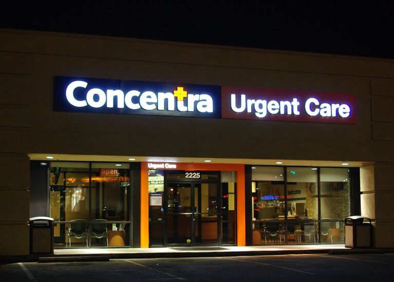 Concentra_Urgent_Care_in_Tanasbourne_-_Hillsboro,_Oregon-080816.JPG