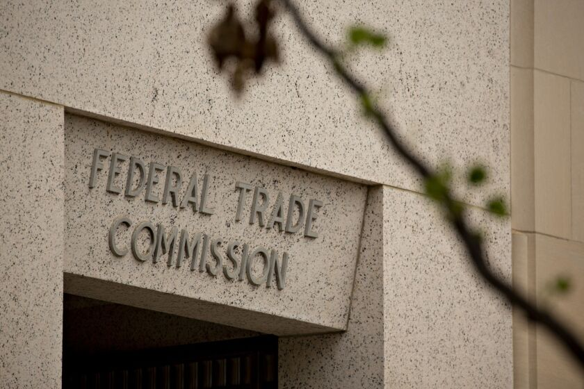 "The Supreme Court's 9-0 ruling was called a ""full-body blow"" to the Federal Trade Commission's enforcement powers"