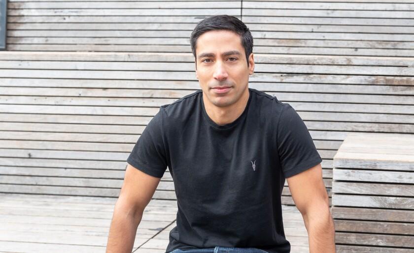 Yahya Mokhtarzada, co-founder and chief revenue officer, Truebill