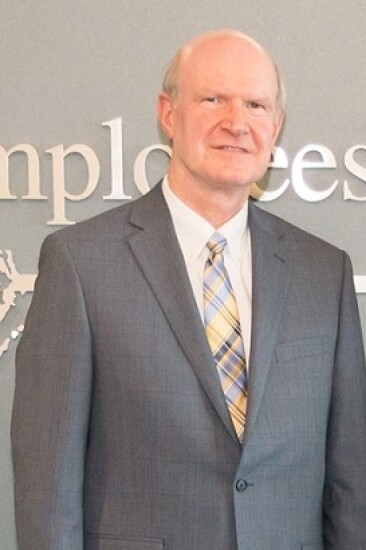 Mike Lord is president and CEO of State Employees Credit Union in North Carolina