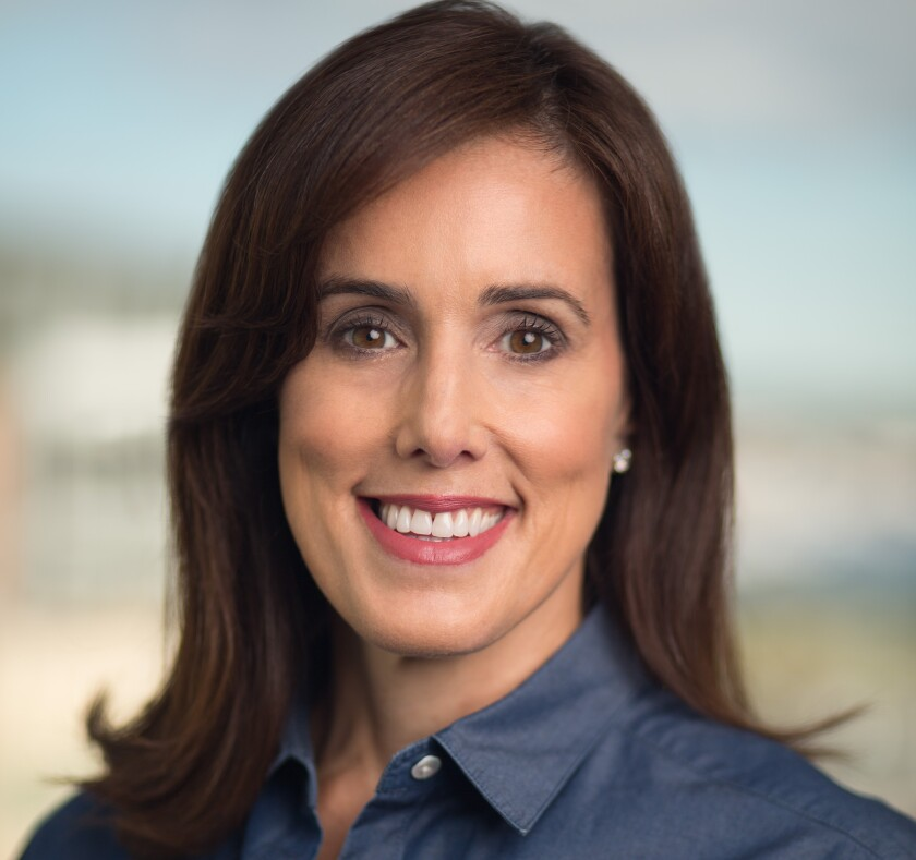 Maria Renz spent 21 years at Amazon, most recently leading its customer experience team.