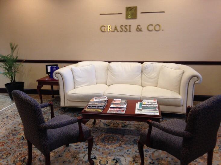 Grassi & Co. lobby