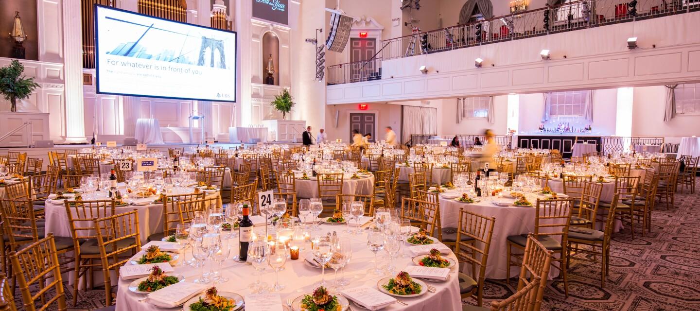 DOTY 2019 - Banquet