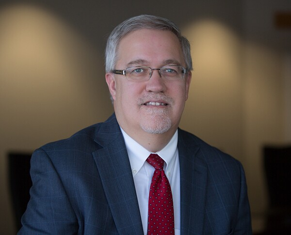 Dave Boden is CEO of Hiway FCU