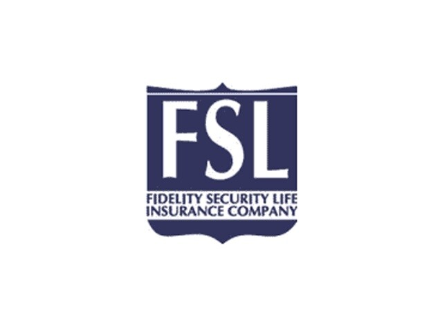 7. Fidelity Security Life Insurance Company