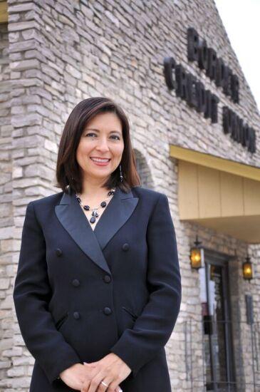 Maria Martinez, Border FCU