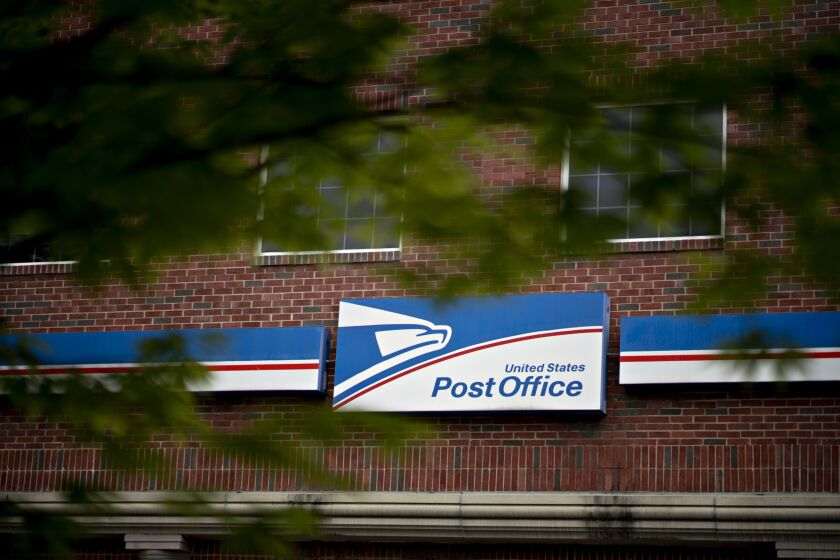 Proponents of postal banking envision consumers lacking access to mainstream banks could find services such as checking accounts, bill payment and small-dollar loans at USPS sites.