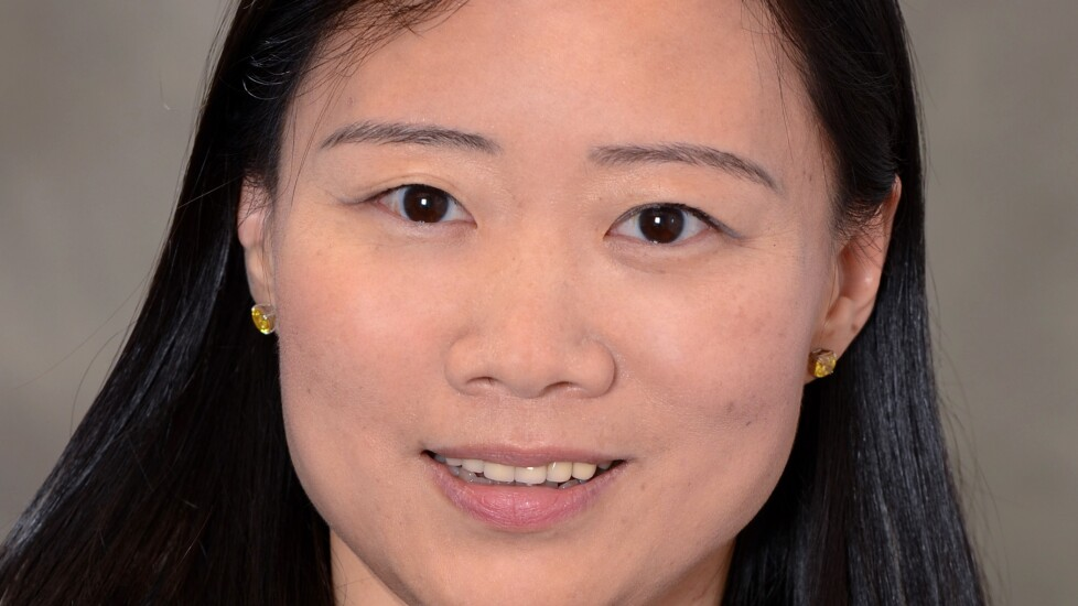 Lia Cao, head of wholesale payment solutions, JPMorgan Chase