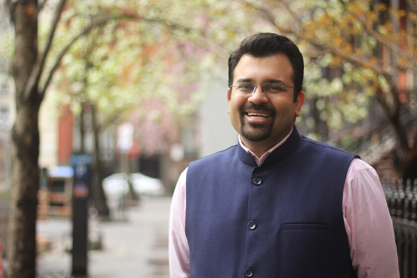 XY Planning Network advisor Sahil Vakil, founder of MYRA Wealth, dropped leases on two collaborative workspaces last month in an even-greater move towards virtualizing his firm.