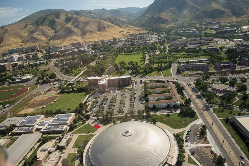 University_of_Utah