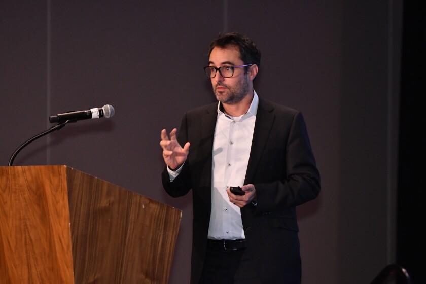 Ohad Samet, co-founder, TrueAccord