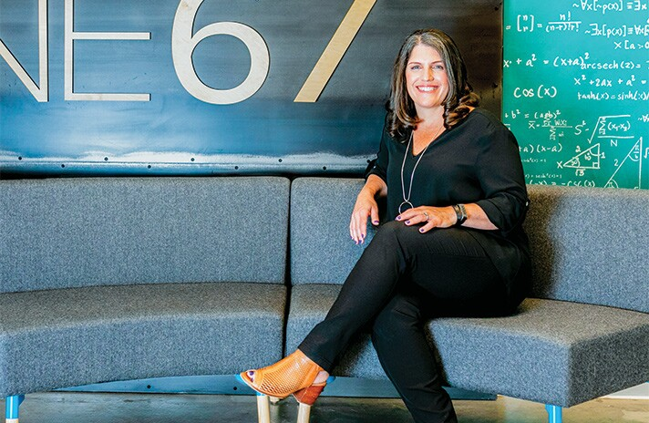 Melissa Stevens, Fifth Third Bancorp