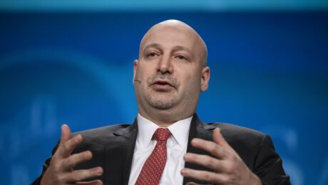 Jacob Gottlieb's Altium Capital Management received a loan of up to $350,000 under the Paycheck Protection Program, according to data posted online.