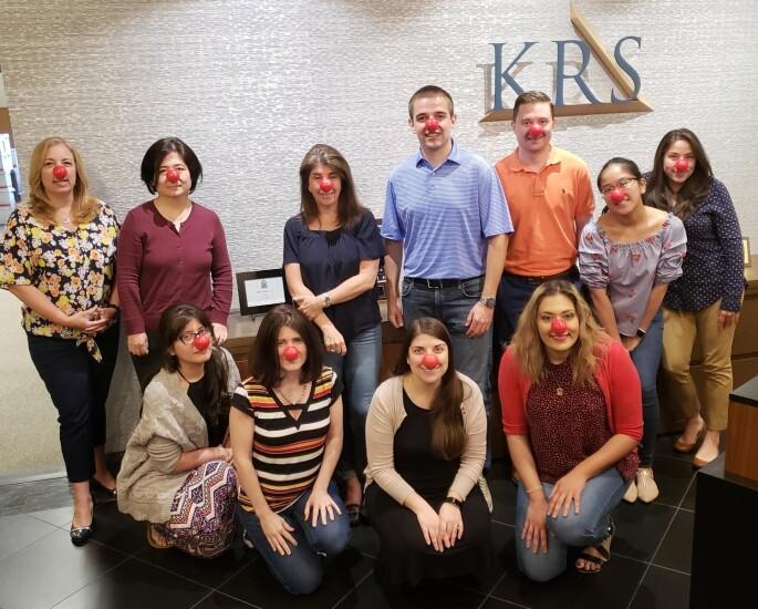 Best Firms 2018 - KRS