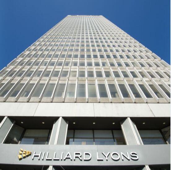 Hilliard Lyons headquarter