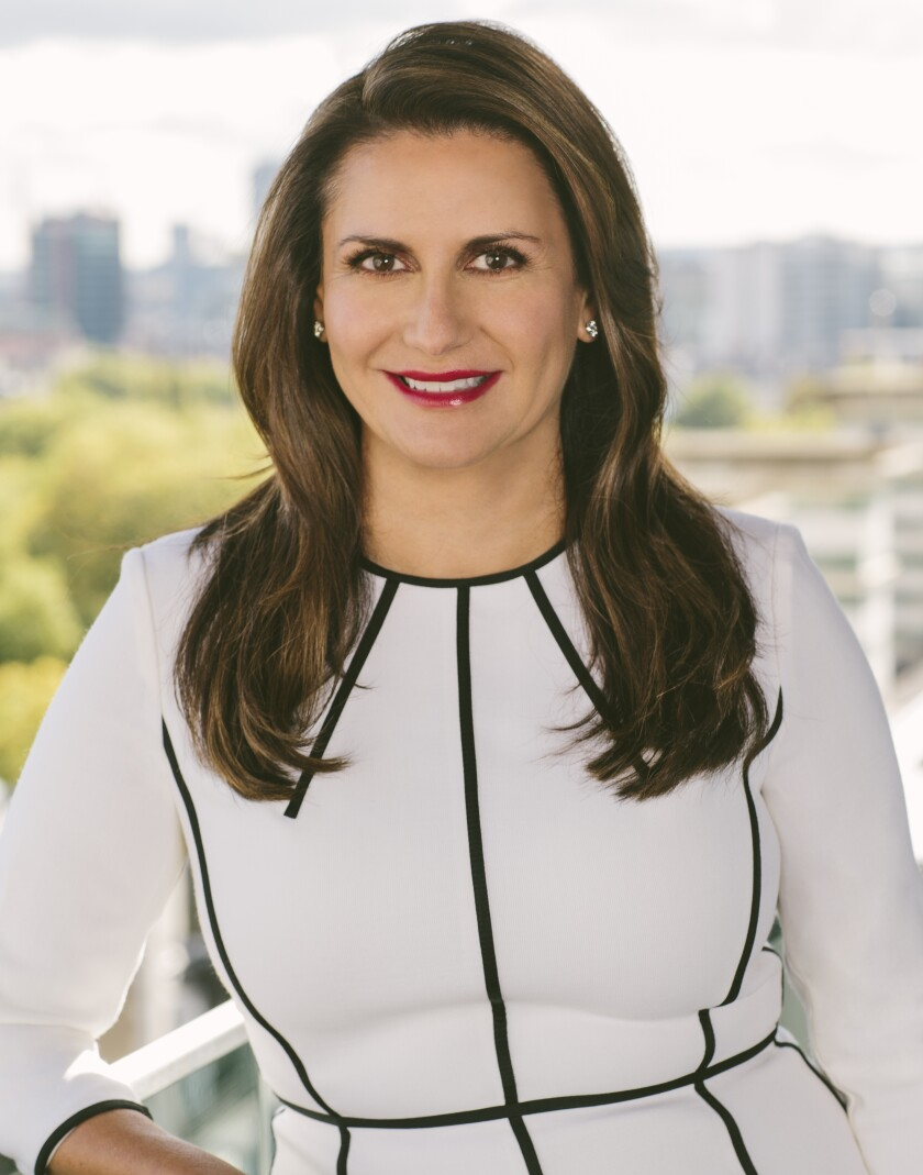 Sheila Patel, Chair of Goldman Sachs Asset Management