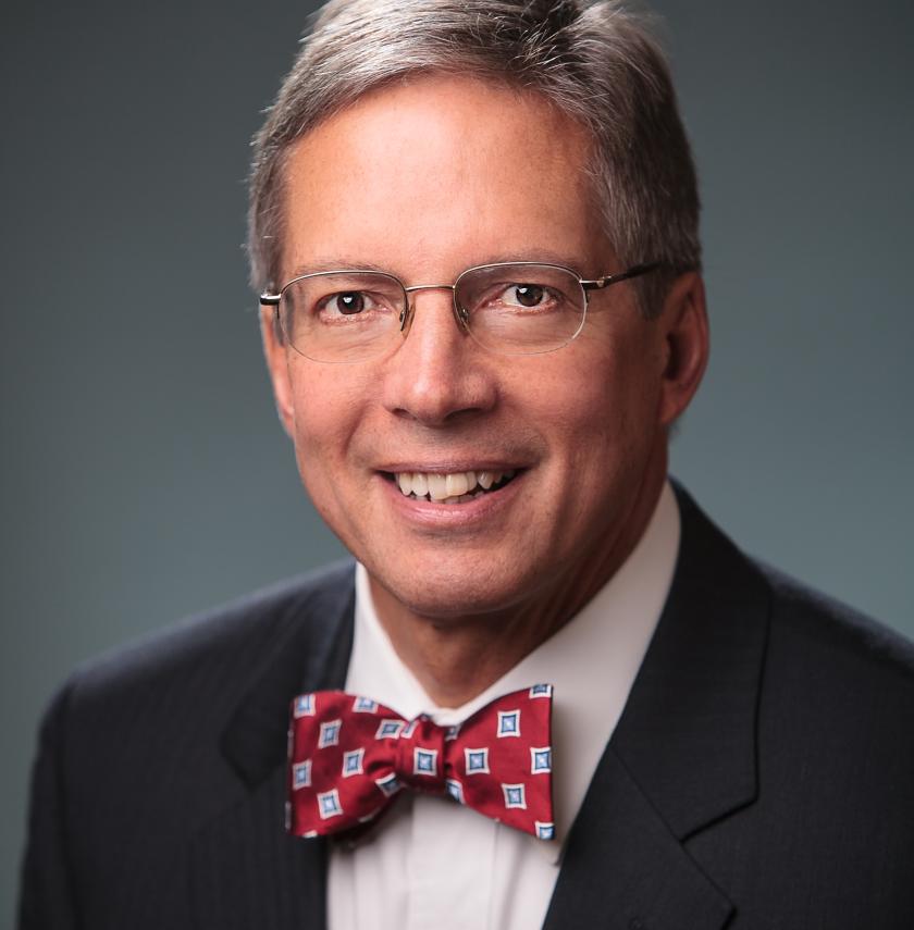 Steve Skancke, chief economic advisor at Keel Point