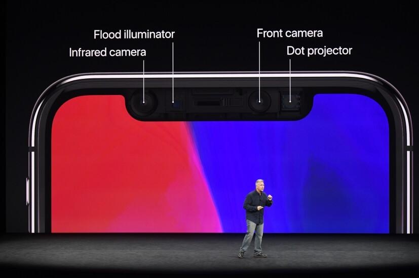 Phil Schiller, senior vice president of worldwide marketing at Apple