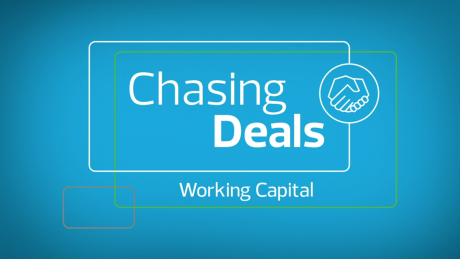 VIDEO: Don't underestimate the importance of working capital