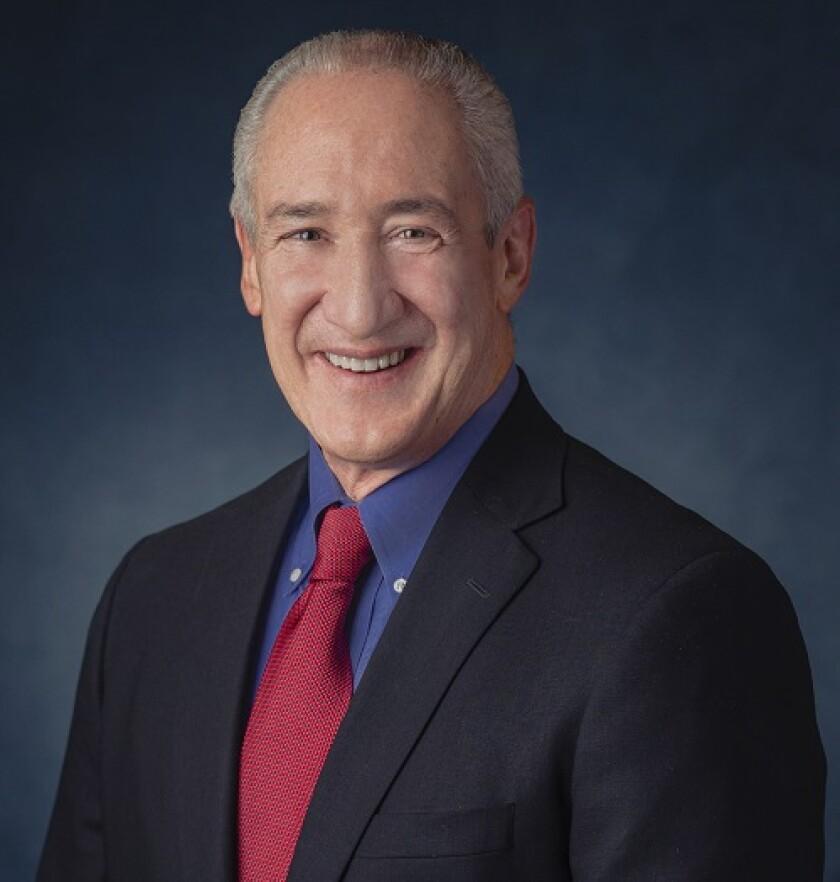 Brad Douglas, president and CEO of the Heartland Credit Union Association