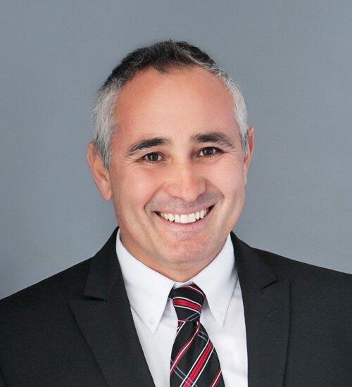Ernesto Norona, Premier America CU.jpg