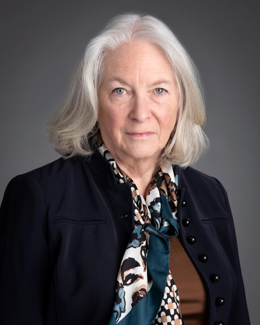 Susan John-CFP Board