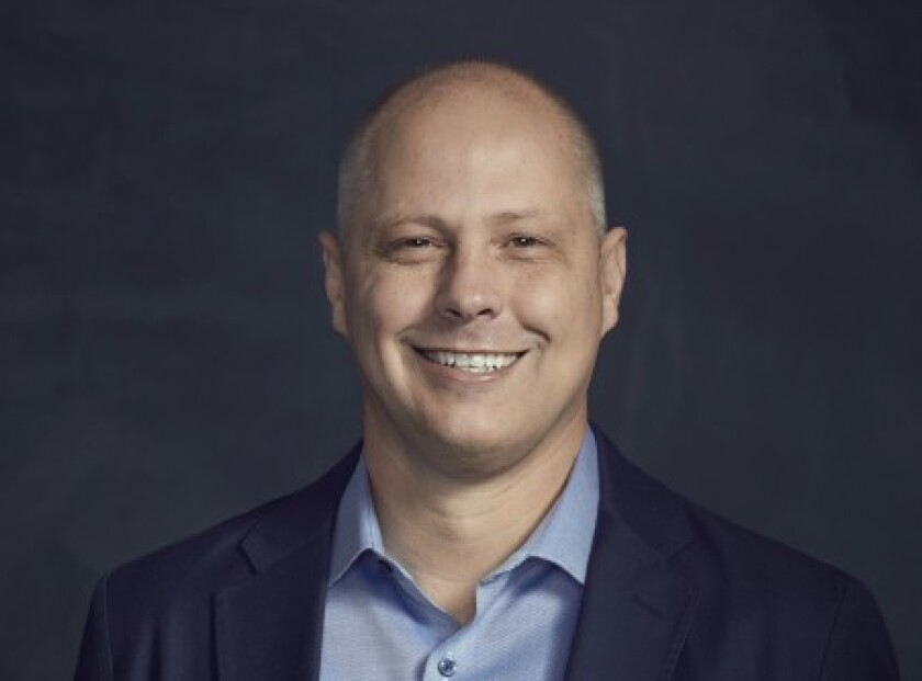 Brad Scrivner, CEO, Vast Bank