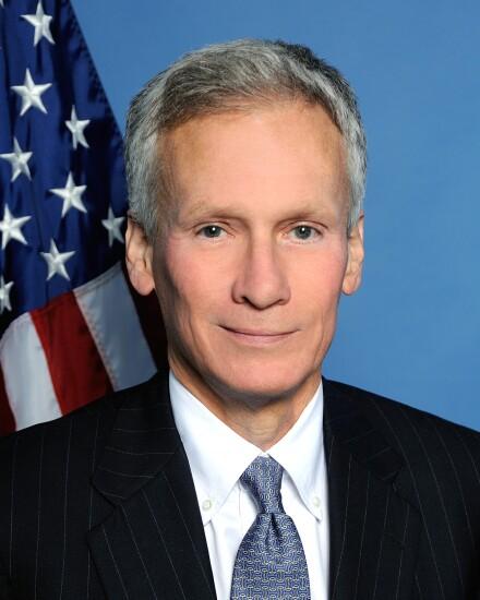 J. Mark McWatters, NCUA