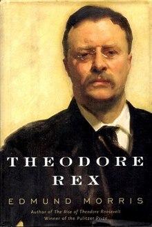 Theodore Rex by Edmund Morris.jpg