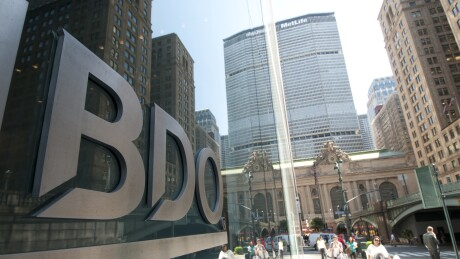 BDO New York offices