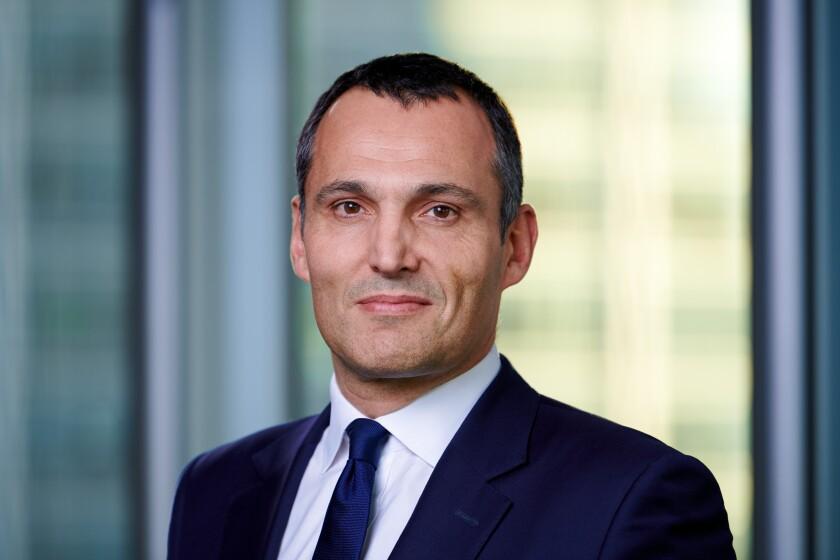 Chris Cox, Managing Director, EMEA Head Prime, Futures & Securities Services at Citi