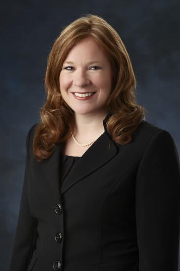 Jennifer Roberts, JPMorgan Chase