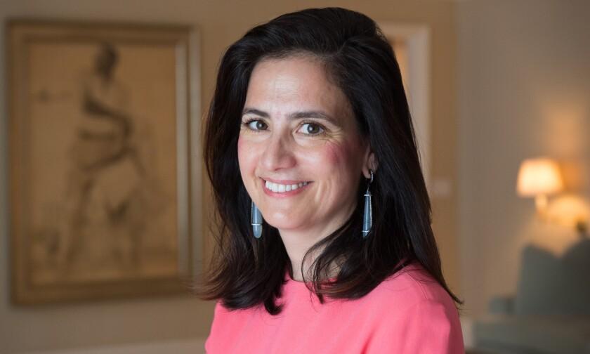 Jane Gladstone, president, Promontory Interfinancial Network