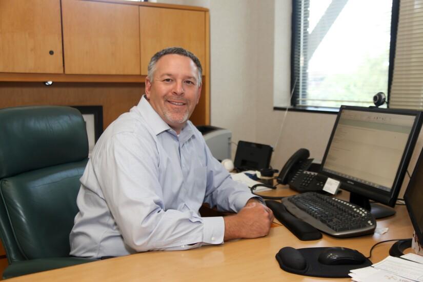 Brent Lister, First Florida CU